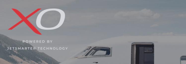 XO powered by JetSmarter