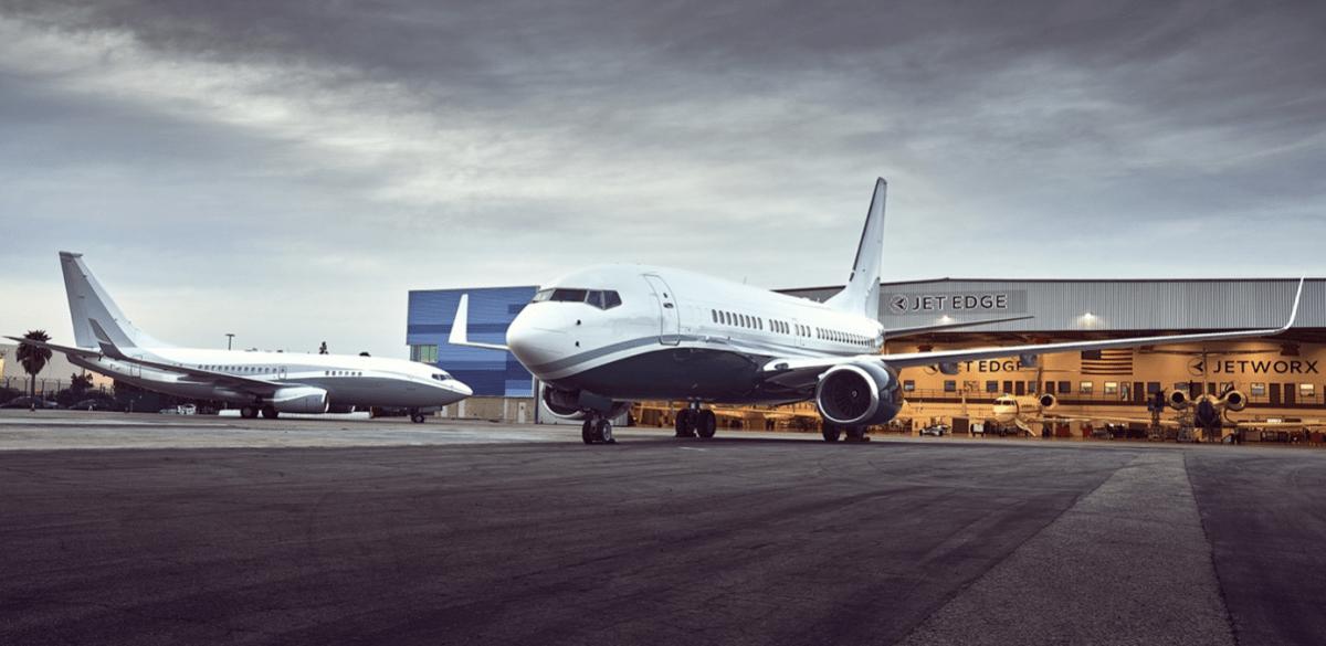 JetEdge Jet Edge private jet charter
