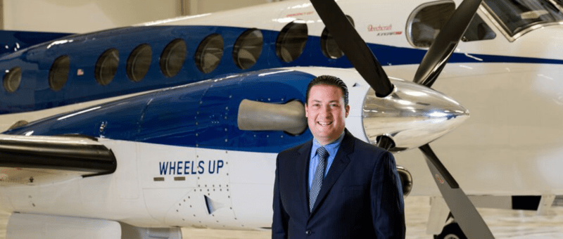 Wheels Up buys Gama Signature Aviation