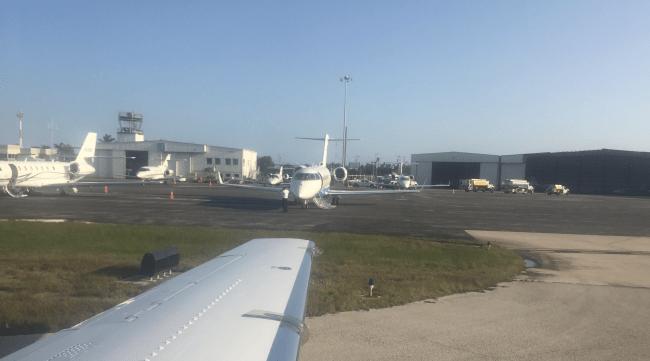 OneFlight International private jet charter
