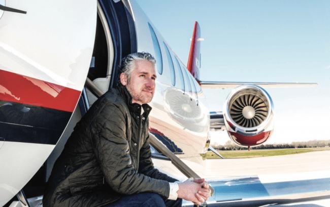 Nicholas Air expansion plans