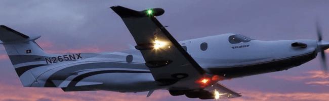 Tradewind Aviation PC-12