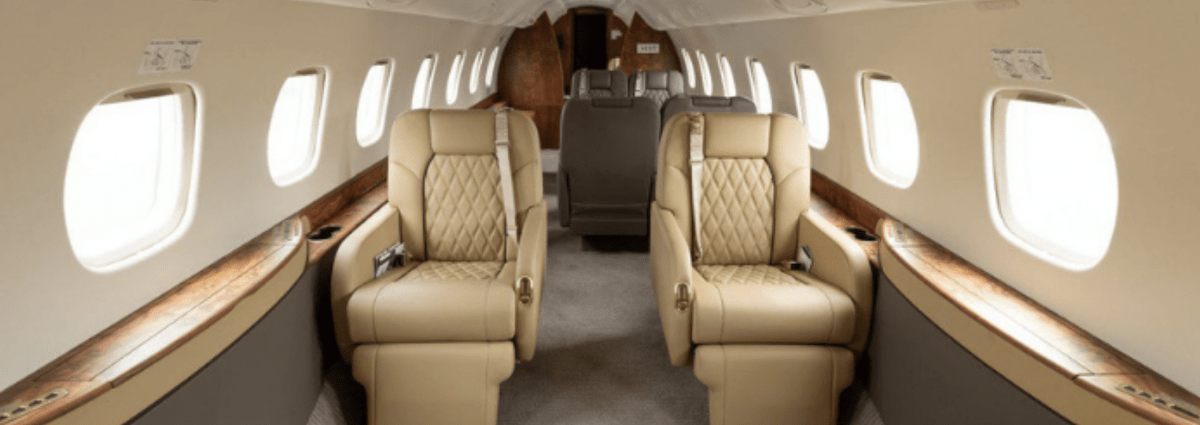 PrivateFly City Pair Winter 2020