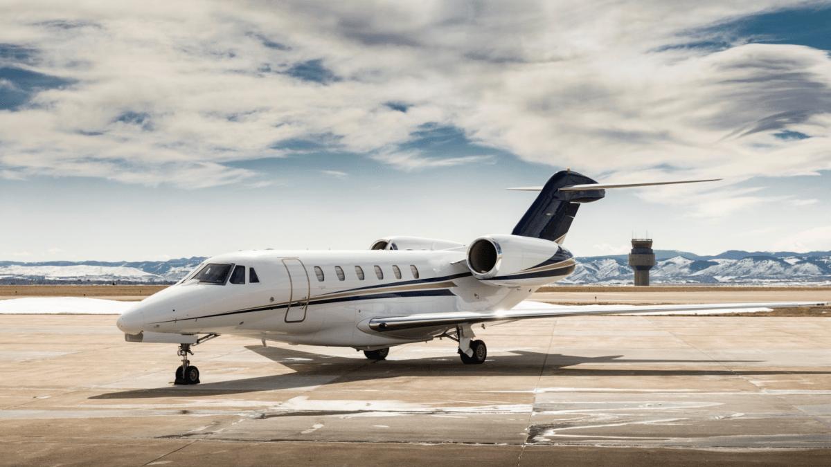 Wheels Up Mountain Aviation