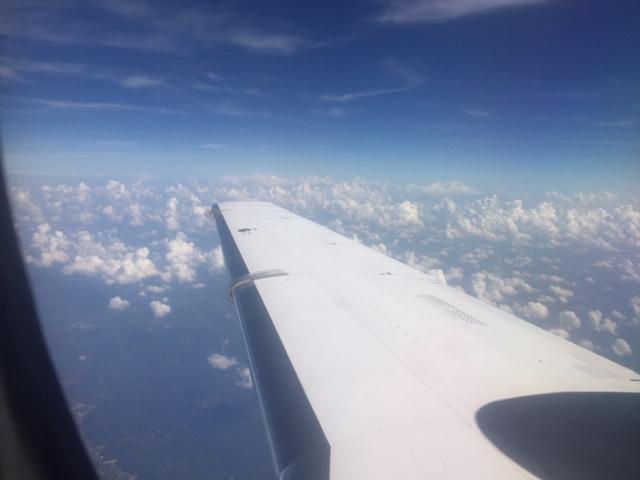 Silver Air jet card