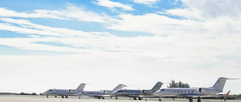 how to buy a private jet