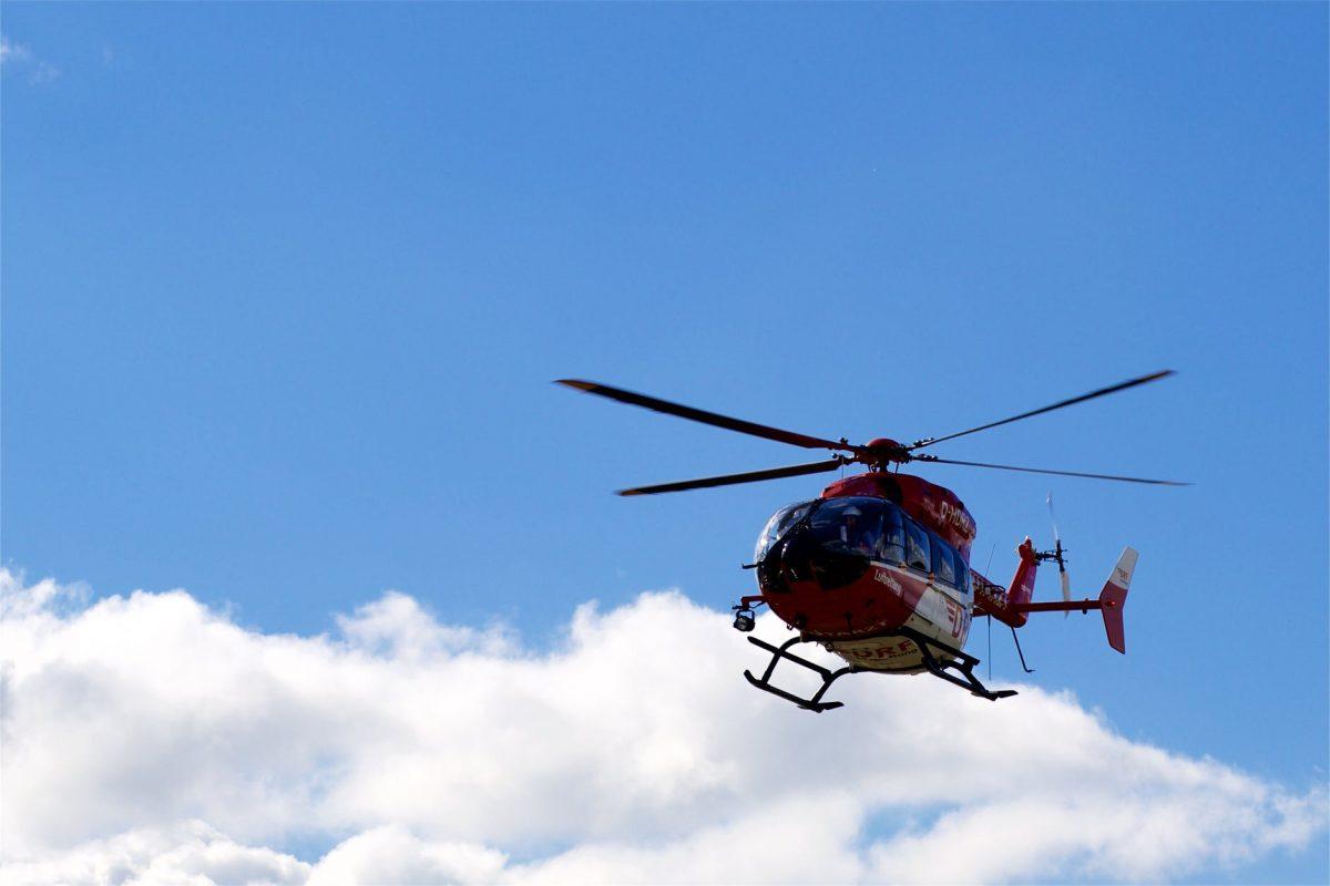 aviation clouds flight fly
