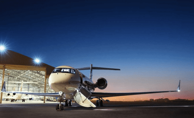 qatar executive private jet