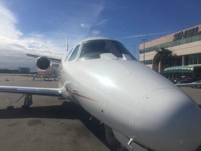 quantum jets private jet
