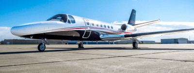 silverhawk aviation private jet