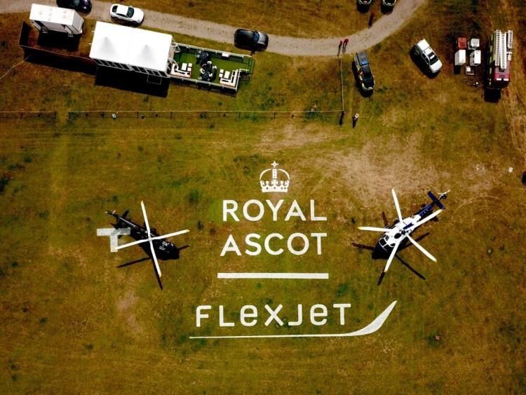 Flexjet Royal Ascot