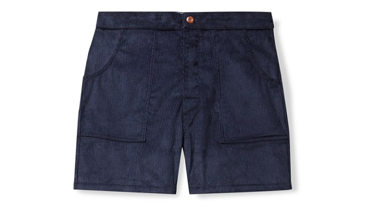 Birdwell Cotton Corduroy Shorts