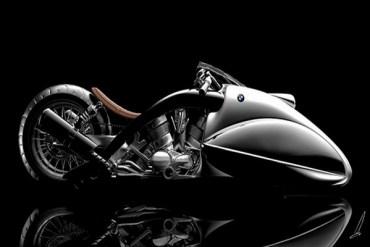 BMW NOVELTY - APOLLO STREAMLINER