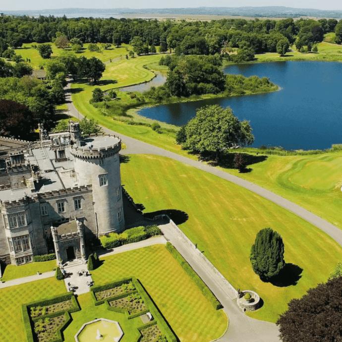 13. Dromoland Castle – Ireland
