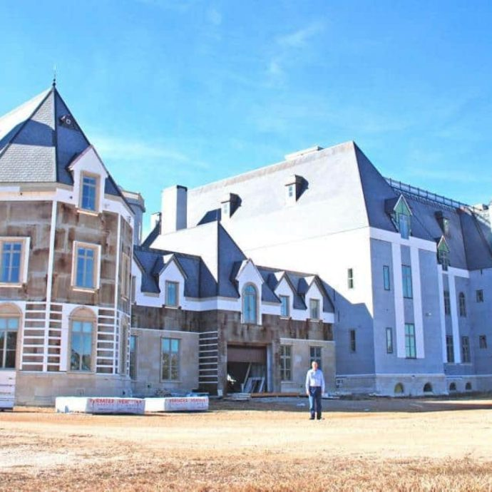 Pensmore – Highlandville, Missouri – 72,215 square feet
