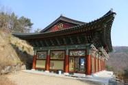 Buddha Hall - Musangsa