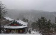 Musangsa - Gyeryongsan