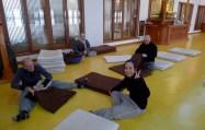 Meditation Hall - Musangsa