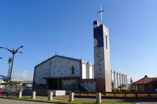 Las Canas Catholic Church