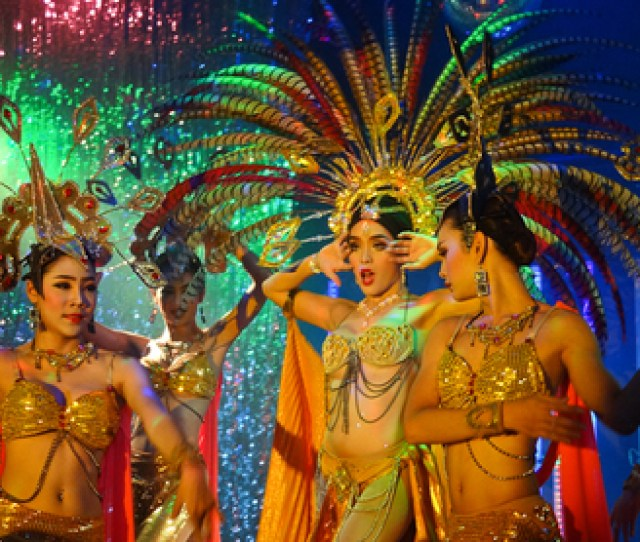 Other Late Night Entertainment Is Still Available In Chiang Mai Such As The Ladyboy Show