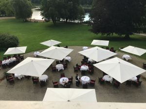 BBQ Hochzeit mit Privatkoch.Berlin