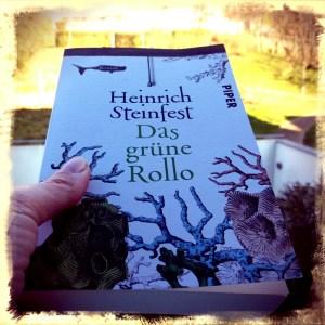 Heinrich Steinfest