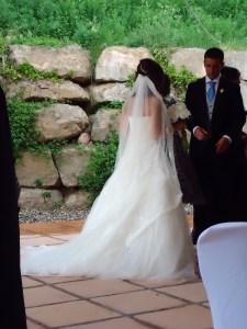 organisateur mariage hautes alpes / Coup de foudre...