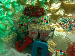 idées candy bar