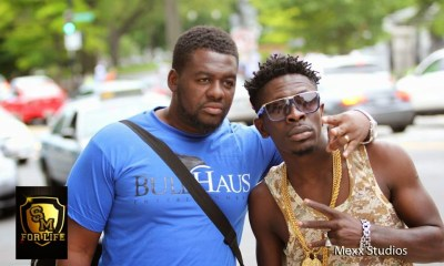 given the platform to perform,stonebwoy and samini were not,manager bull dog,not given the platform,samini were not given