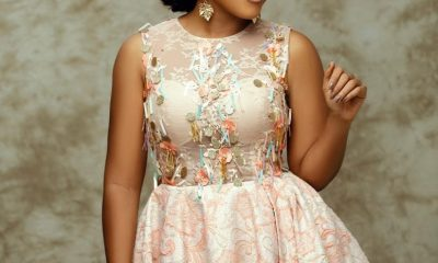 Gorgeous Joselyn Dumas Sparks social media with lovely photos.