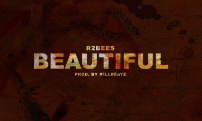 R2Bees – Beautiful