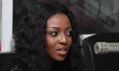 Yvonne okoro reveals when she recorded her first sex video with boyfriend