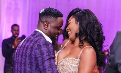 Tracy was my first crush but she was dating and i had to wait - Sarkodie