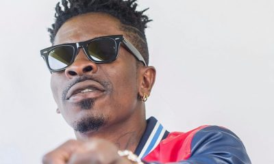 One of Africa's best dancehall act, Shatta wale has heavily descended on 4syte tv, one of Ghana's entertainment and lifestyle television.