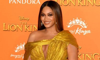 The Lion King becomes the fourth Disney film this year to make $1bn (£821m) in worldwide box office sales. The Disney remake of the 1994 classic has achieved the feat less than three weeks after being released in cinemas.