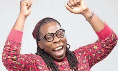 edem in a happy mood