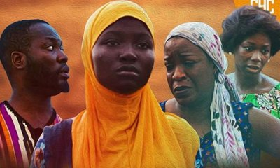 Golden Movie Awards Africa 2019: GH movie 'Azali' bags topmost award