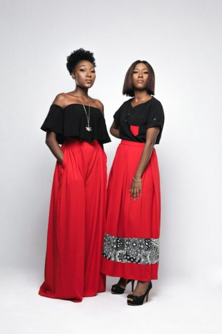 Ifeanyi Kalu Launches a Prêt-à-Porter Clothing Line for the Strong, Resilient, Stylish and Young-at-Heart Woman Who is Chic, Simple and Classy