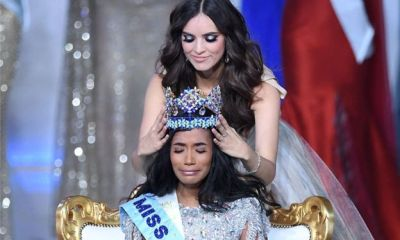 miss world, usa, world toni-ann