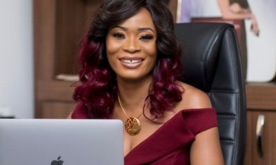 Facts reveled! 3 reasons why Keche Andrews Joan Gyan wife earns $700million annually.
