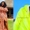 Photos: See how Jackie Appiah, Shatta wale and others are having fun in Isolation