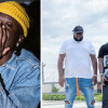 """You don't take your friend to the police station"" - Stonebwoy tells Sarkodie"