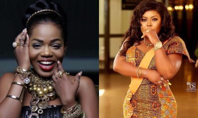 Pinamang cosmetic's boss moks zionfelix and Mzbel in latest audio released by Afia Schwar