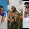 BIG SONGS IN 2020 : 'No dulling', 'Enjoyment', 'La hustle', 'Open Gate', 'Happy Day'