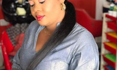 My new boyfriend Is my world and everything, I'll never cheat on him – Kumawood actress Afia Atopa vows