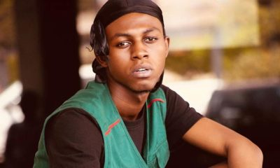 Kweku Flick discloses why he attended 5 Senior High Schools in 3 years