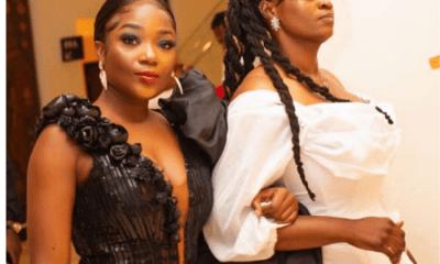 Ayisha Modi Throws A Surprise Birthday Party For Efya (Videos)