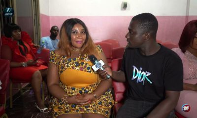 Cecilia Marfo Slapping My Husband Was Very Bad, I Leave Her Up To God – Bro Sammy's Wife Breaks Silence