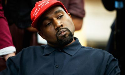 Strip Club Bartender Brags About $15K Tip From Kanye West