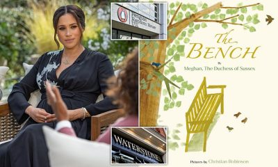 Meghan Markel's Book Launch Could Be Stalled following Row Between Waterstones and Penguin Random House